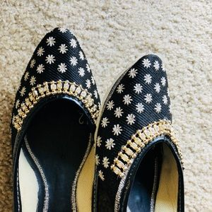Shoes - New 2018! Starry Nights Jutti